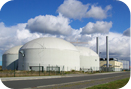 Digester Cover Equipments