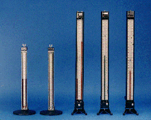 well type manometer